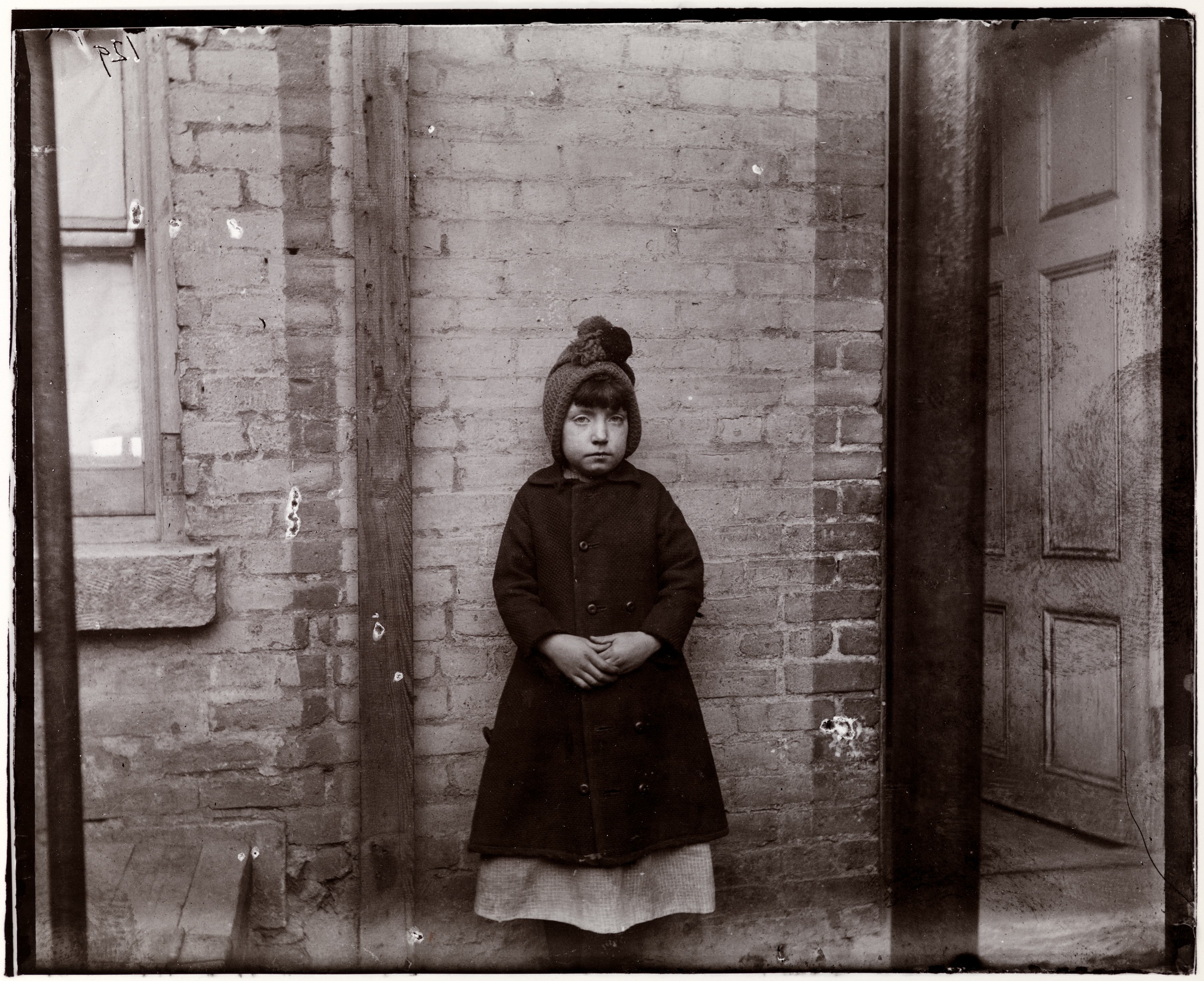 Jacob A. Riis: How the Other Half Lives Image