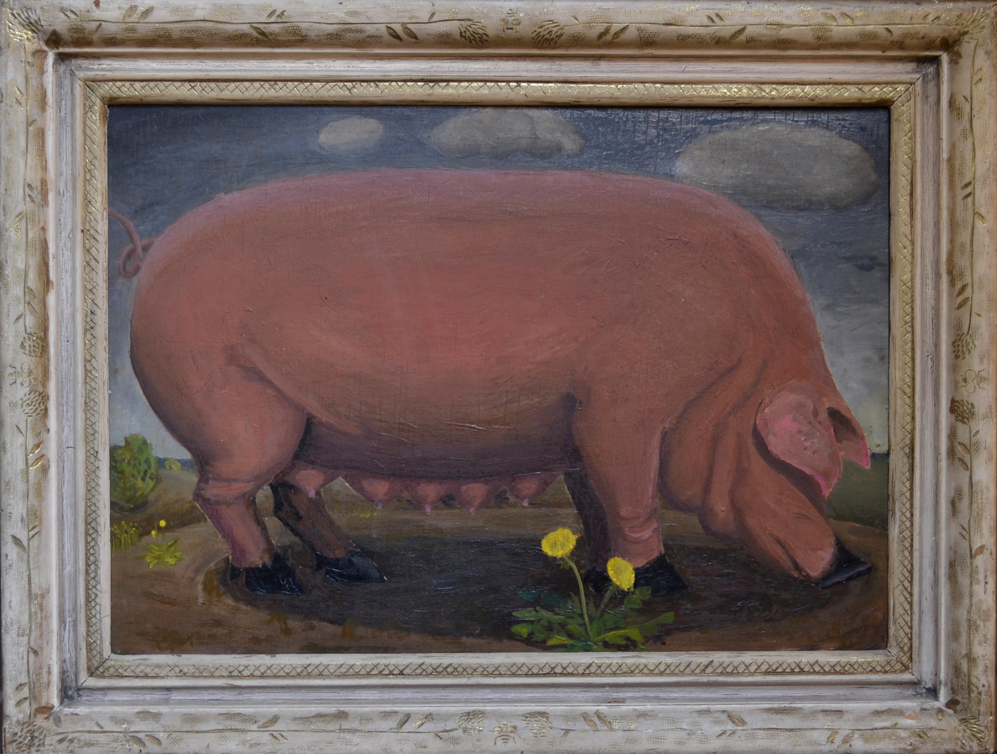 2014 39 pig