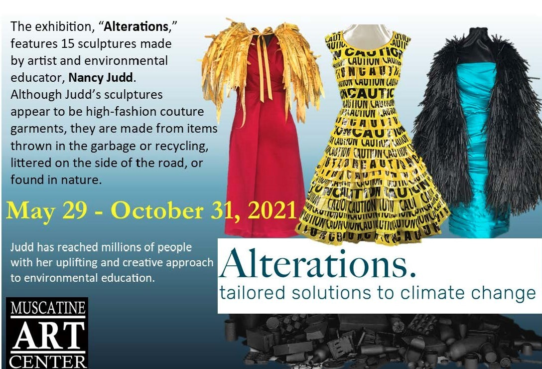 Alterations. tailored solutions to climate change Image