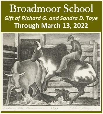 Broadmoor School Image