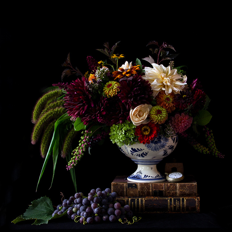 Molly Wood: Omnia Vanitas Image
