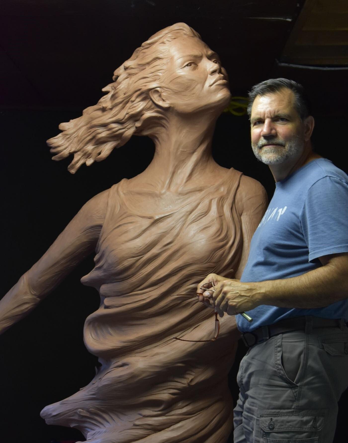 Sculpture Dedication, Step Afrika!, and Business After Hours - September 9 Image