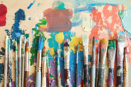 Acrylic Workshop with Kay Flanders Image