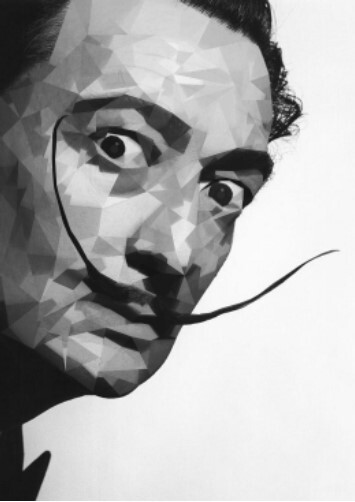 Kids' Saturday Workshop - Salvador Dali Image