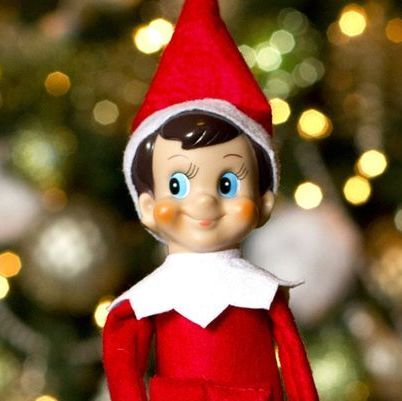 Virtual Elf on the Shelf Image