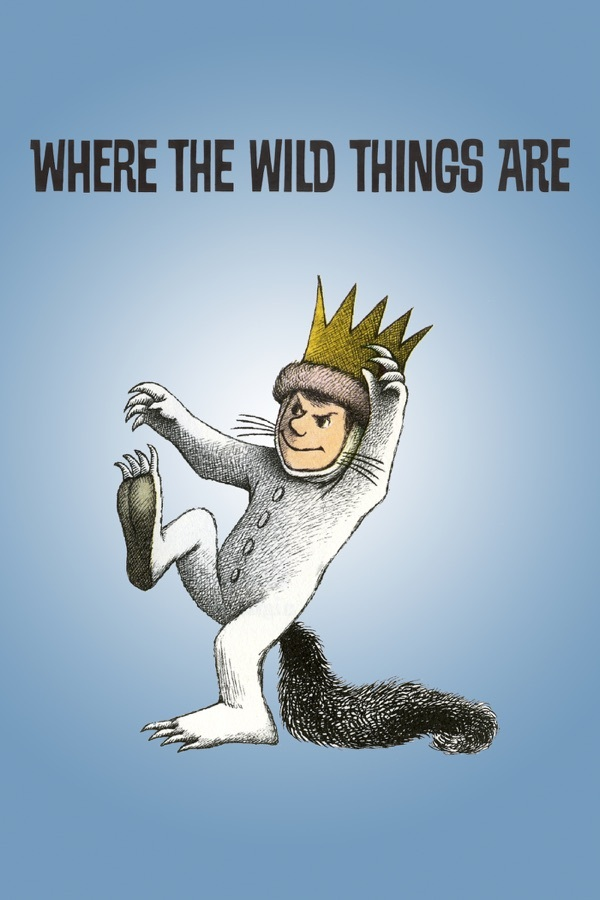 Kids' Saturday Workshop - Maurice Sendak Image